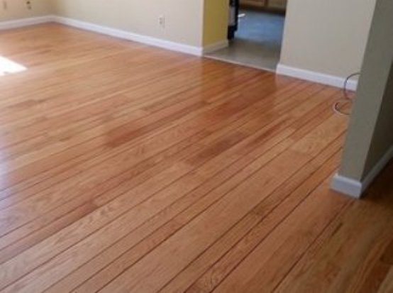 Refinishing Hardwood Floors Fremont Ca After