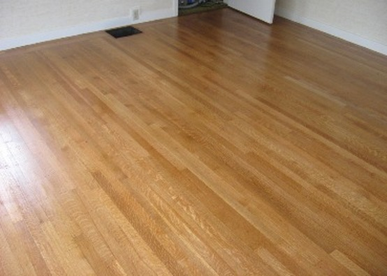 Hardwood Floor Refinishing After In Fremont Ca